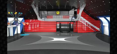 Custom Car Garage by Garagemahals World Chion 187 Garagemahals