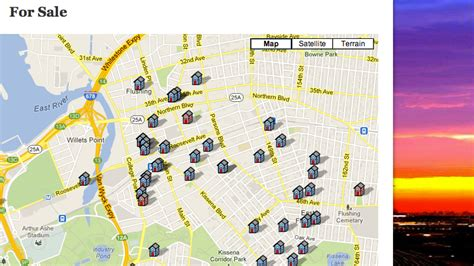 houses for sale websites single property websites for real estate listings