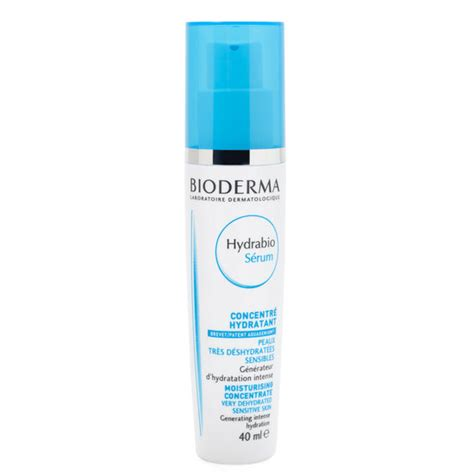 Serum Bioderma bioderma hydrabio s 233 rum beautylish