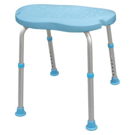 aquasense adjustable bath and shower chair aquasense adjustable bath and shower chair with non slip comfort seat