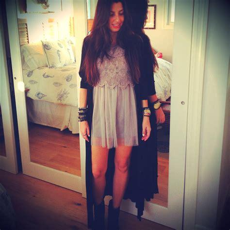 Dress White Cardy tara picquelle bcbg black cardy zara dress maxi