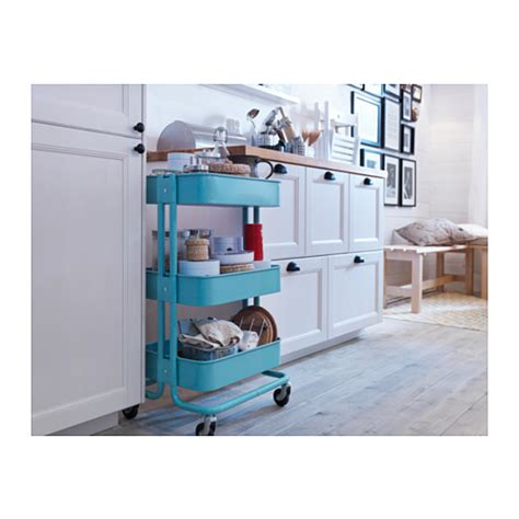 ikea raskog utility cart top 10 design picks from ikea to update your home spacecasedesign