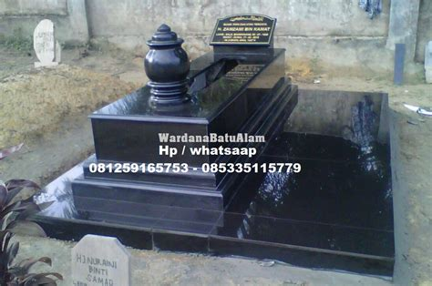 Pesanan Husus pesanan khusus model kijing makam wba tulungagung