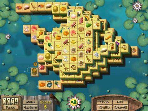 Mahjong Garten by Mahjong Garden To Go Gamehouse