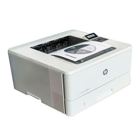 Hp Laser Jet M402n Printer hp laserjet pro m402n mono laser printer c5f93a