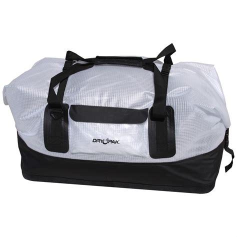 pak xl waterproof roll top duffel bag 296889 water