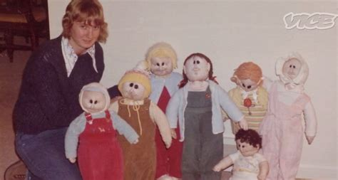Baby Doll Shock the secret history of cabbage patch will shock you rtm rightthisminute