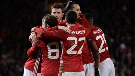 Manchester United Corinthian Prostars Winners 16 Player match preview utd vs west ham 27 nov 2016