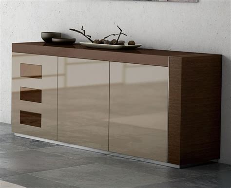 dining buffet modern made in spain contemporary lacquered dining room buffet las vegas nevada esfirenelacquered