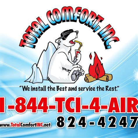 total comfort inc total comfort inc totalcomfortinc twitter