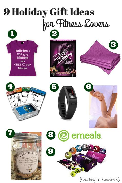 best gymnastics christmas gifts 9 gift ideas for fitness snacking in sneakers