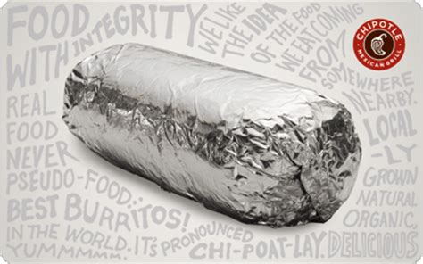 Where Can I Buy A Chipotle Gift Card - dealicious in denver 10 chipotle gift card giveaway