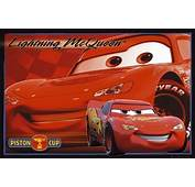 CARS  Piston Cup Poster Sold At Europosters