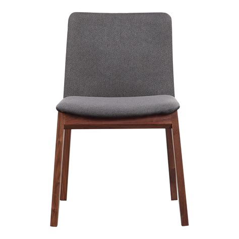 deco dining chair grey m2 products moe s