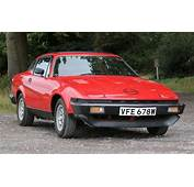 The Triumph TR7 At 40 A Beauty Or Beast