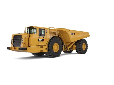 Chp Code by Cat 174 Underground Mining Trucks Buy New Alban Tractor Co