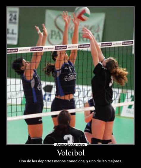 imagenes motivacionales de voleibol im 225 genes y carteles de voleibol desmotivaciones