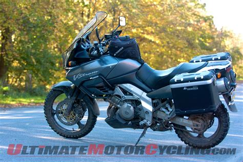 2012 Suzuki V Strom 1000 Adventure 2012 Suzuki V Strom 1000 Adventure Moto Zombdrive