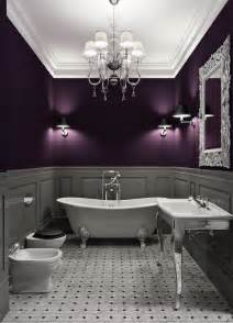 Grey And Purple Bathroom Ideas Purple And Gray Bathroom Archives Vargas