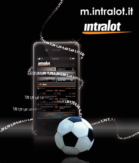intralot mobile intralot launches mobile tv and live gaming in italy