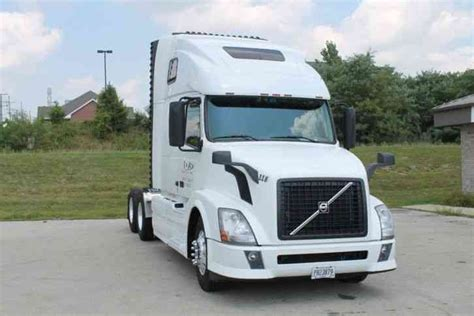 volvo semi price volvo 670 2013 sleeper semi trucks