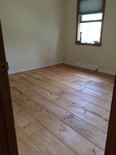 10 Pine Board Flooring by Best 25 Pine Floors Ideas On Pine Flooring