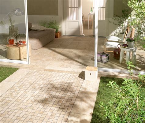Indoor and outdoor flooring: view the collections   Marazzi