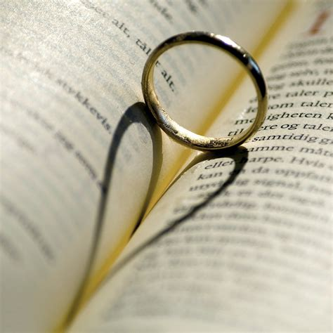 Wedding Quotes Ring Redefining Marriage Hope Love And Peace