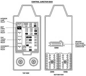 2001 Ford F350 7 3 Fuse Box Diagram 2000 F250 7 3 Fuse Diagrams Car Tuning
