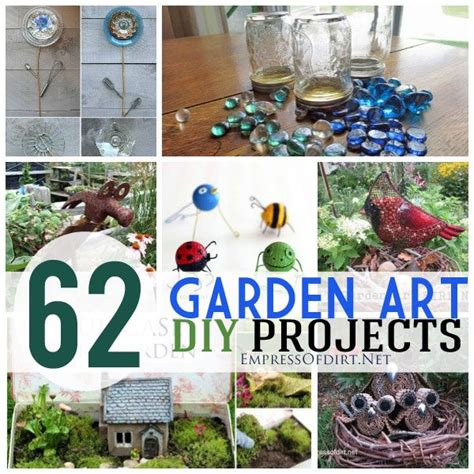 garden from recycled materials 62 diy garden projects using repurposed and recycled