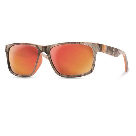 wasatch mossy oak sunglasses 678136 sunglasses