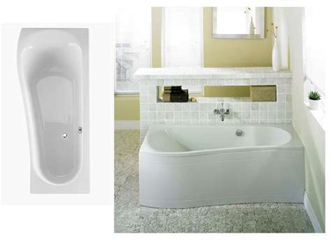 Space Saver Bathtub space saver bath