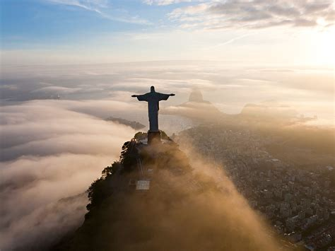 Worldwide Where Is The Best Place To Get An Mba by The Best Places To Visit In Brazil Business Destinations