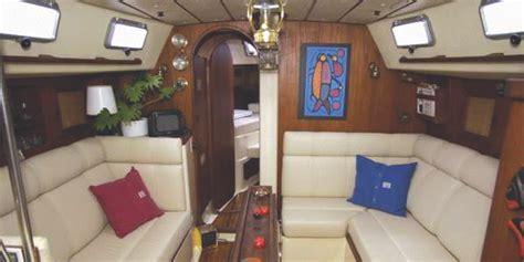 genco marine company boat upholstery torontos boat