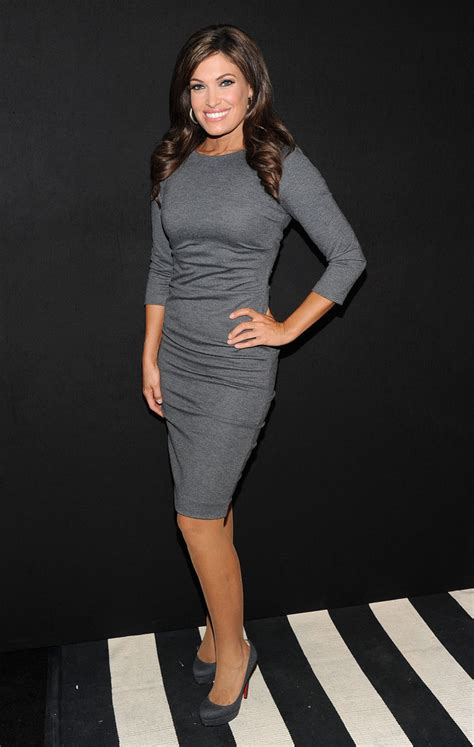 stylish new anchors kimberly guilfoyle sweater dress kimberly guilfoyle