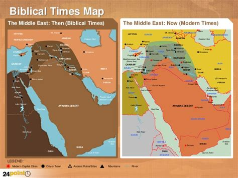 middle east map testament biblical map of the middle east my