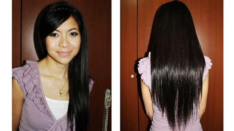 hair styles to cover how to apply clip in hair extensions youtube