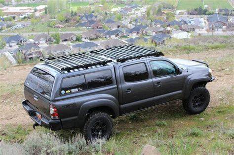 Roof Rack For Toyota Tacoma Prinsu Design Studio Roof Racks Tacoma World Forums