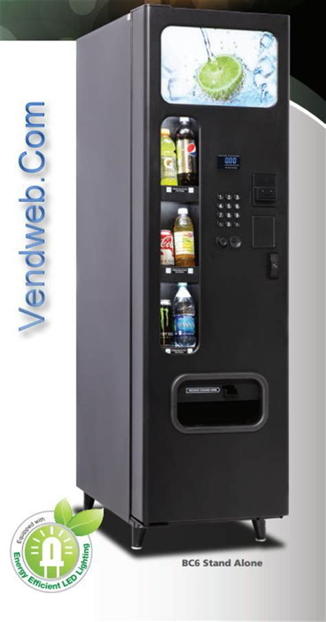 used soda vending machine bc6 soda vending machine used soda vending machine
