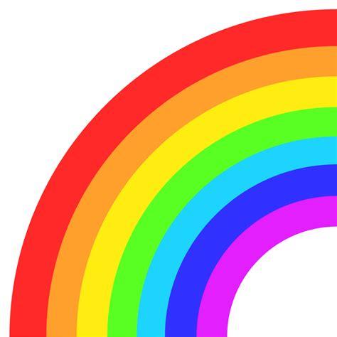 emoji rainbow rainbow emoji transparent pictures to pin on pinterest