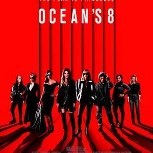 film critical eleven streaming ocean s 8 2018 rotten tomatoes