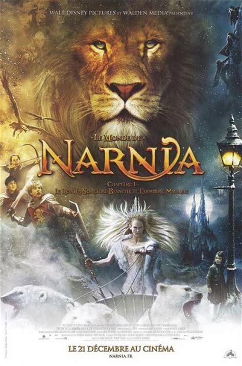 narnia film izle 1 le monde de narnia 1 le lion la sorci 232 re blanche et l