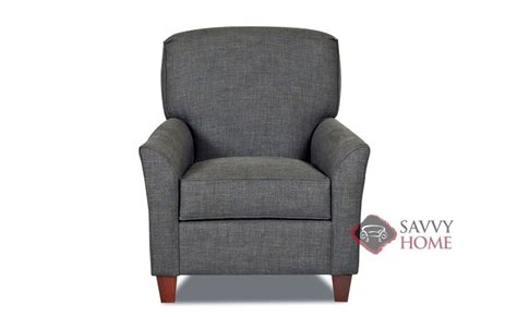 recliner chairs gold coast gold coast fabric chair by savvy is fully customizable by