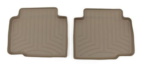 2013 Chevy Impala Floor Mats by 2013 Chevrolet Impala Floor Mats Weathertech