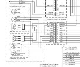 fisher plow wiring diagram ford wiring