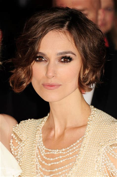 chanel haircuts keira knightley archives makeup and beauty blog