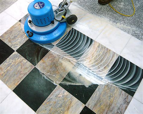 How To Restore Marble Floor Shine by Marble Floor Professional Cleaning