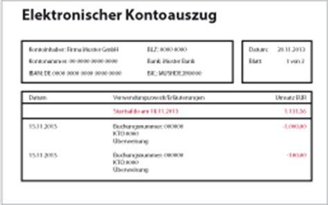deutsche bank kontoauszug finanzmanager
