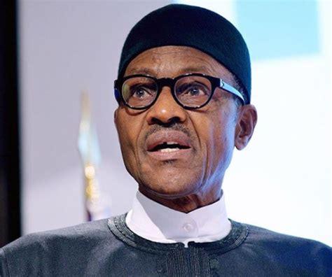 president buhari reassures nigerians in sallah message