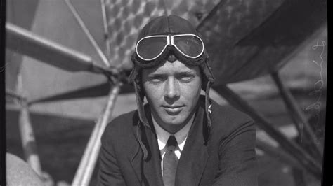 Pictures Of Charles Lindbergh found photos offer look at charles lindbergh in san diego